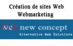 WebNC Agence web Digital marketing