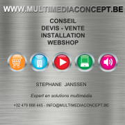 Multimediaconcept