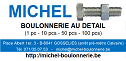 MICHEL Boulonnerie pour professionnels et particuliers
