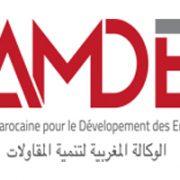 AMDE Agence Marocaine pour le Développement de l'entreprise