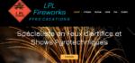 LPL Fireworks Feux artifice Shows pyrotechniques