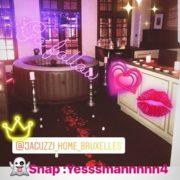 Jacuzzi Home Bruxelles Location de spa à domicile