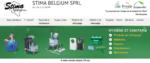 Stima Belgium Produits et matériel de nettoyage