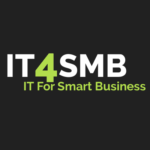 IT4SMB IT for Smart Business