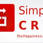 Simple CRM Logiciel de gestion