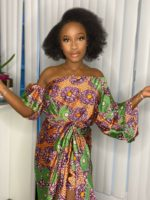 Africabaie Produits Afro