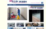 MR TOP WASH Nettoyage