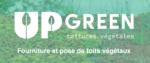 UpGreen : toitures végétal